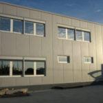 Edificio - Dimatur Faro